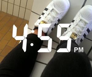 adidas, love, and adidas originals sneaker image