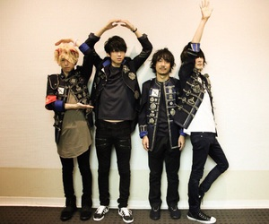 bump of chicken and 邦ロック image