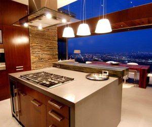kitchen, design, and luxury image