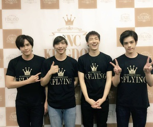 kpop, n.flying, and seunghyub image