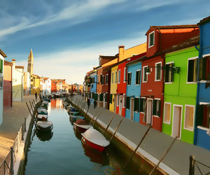 colorful, photography, and tourism image