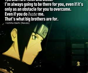 naruto, anime, and quote image