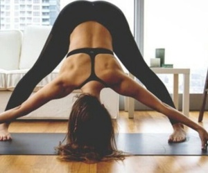 body, corpo, and fitness image