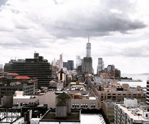 cidade, new york, and nyc image