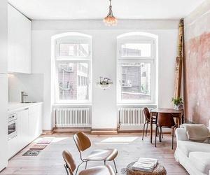 interior, design, and art image