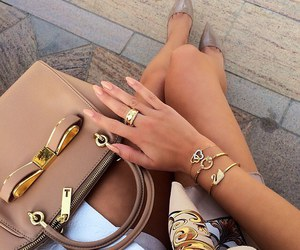 bague, beau, and bijoux image