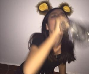drunk, girl, and grunge image