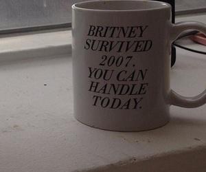 quotes, funny, and mug image