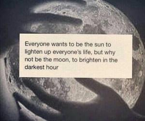 deep, light, and people image