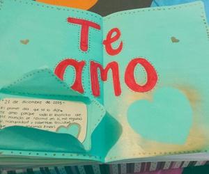 diy, love, and teamo  image