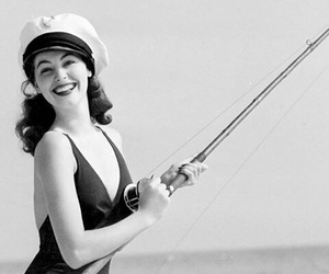 actress, ava gardner, and beauty image