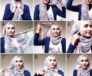hijab and Easy image