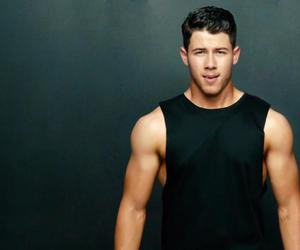 nick jonas, nickjonas, and jonas image