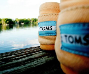 toms, shoes, and cute image