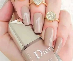 beige, nails, and rigs image