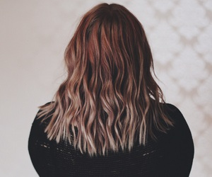 curls, faded, and goals image