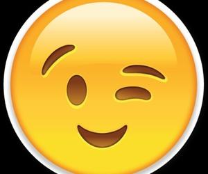 whatsapp, emoji, and smiley image