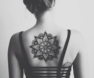 tattoo and tumblr image