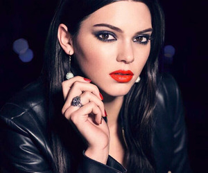 kendall jenner, jenner, and Kendall image