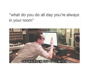 brendon urie, don, and FOB image