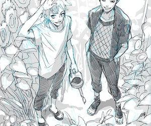naruto and shikamaru image