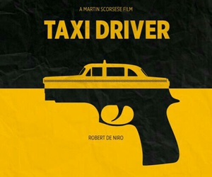 taxi driver, movie, and robert de niro image