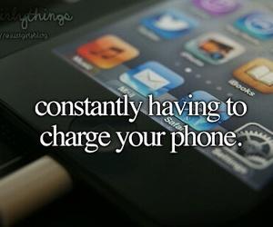 phone and justgirlythings image