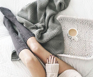 bed, beige, and coffee image