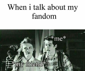 teen wolf, fandom, and funny image