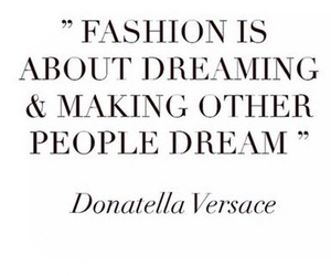 Dream, dreaming, and fashion image