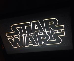 galaxy, LUke, and star wars image