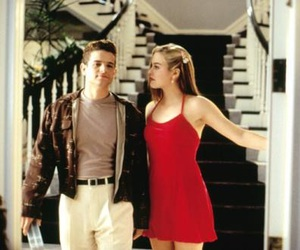Clueless, alicia silverstone, and movie image