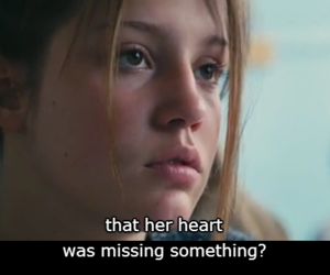 Adele, heart, and life image