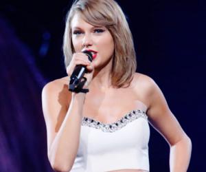 beautiful, singer, and swifties image