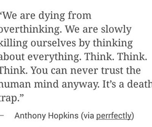 deep, quote, and tumblr image