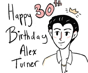 alex turner, arctic monkeys, and drawing image