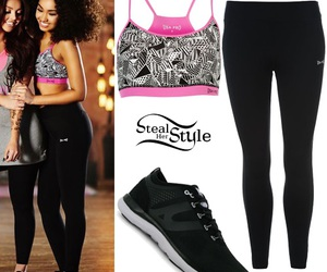 leigh anne pinnock and steal her style image