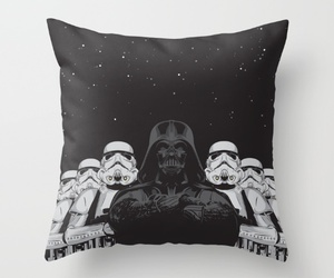 black, force, and pillow image