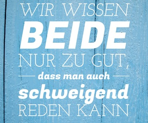 deutsch, spruch, and easel image