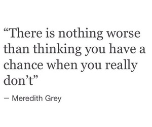 meredith grey, quote, and grey's anatomy image