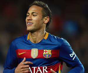 fc barcelona, fcb, and neymar jr image