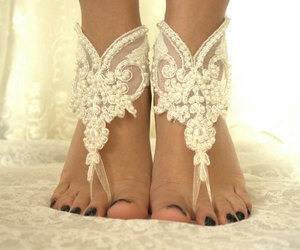 etsy, lace shoes, and accesory image