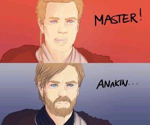 star wars and obi wan kenobi image