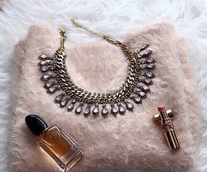 fashion, style, and lipstick image