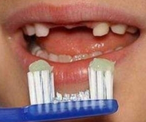 funny and teeth image