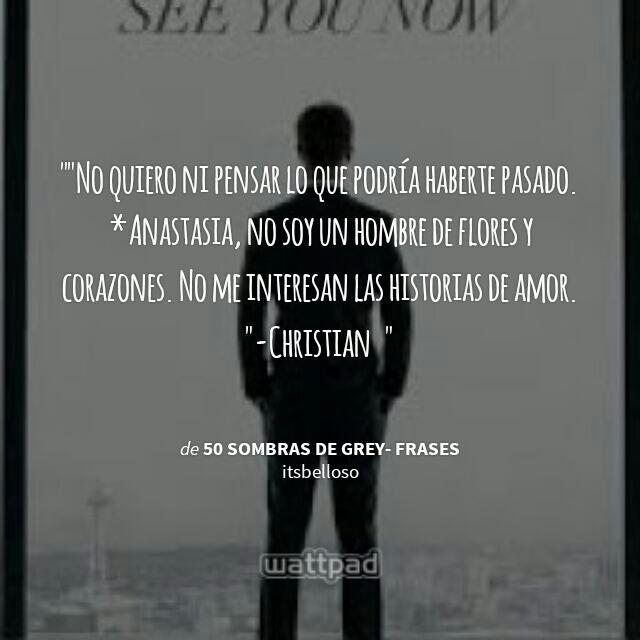 50 Sombras De Grey Shared By Sinti Novelo On We Heart It