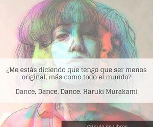 haruki murakami and dance dance dance image