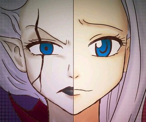 fairy tail, mirajane, and anime image