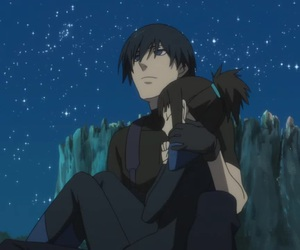 hei, darker than black, and contractors image