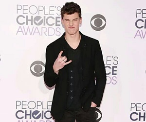 red carpet, pcas, and shawn mendes image